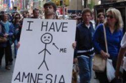 Kenali Gejala dan Penyebab Amnesia