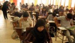 Lebih 6 Ribu Peserta Ikut Ujian Lokal Universitas Jenderal Soedirman