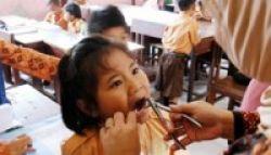 Terabaikan, Kesehatan Berbasis Sekolah