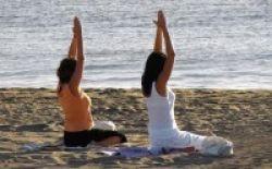 Sehat Selalu Berkat Yoga