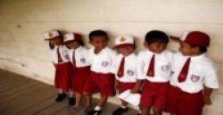 Ratusan Anak Terancam Putus Sekolah