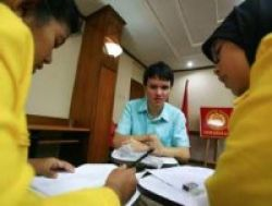 Tahun Ini, PTN Siapkan 10.300 Kursi