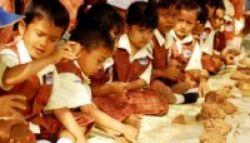 Pemerintah Kucur Rp 6,9 Miliar untuk Pendidikan Usia Dini di Sumatera Barat