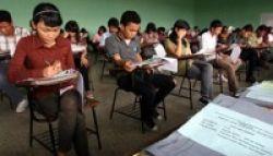 Tes Masuk Perguruan Tinggi Bersama Gunakan Metode Penalaran