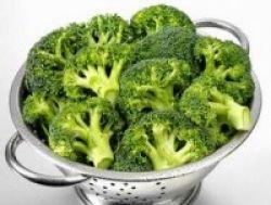 Brokoli, Paling Baik Dikukus