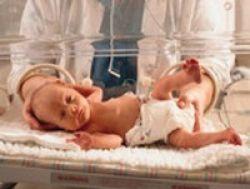 Bayi Terlalu Prematur Sulit Bertahan Hidup