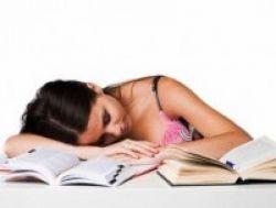 Mau Ujian? Tidur Siang Saja Dulu!