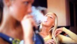 Perokok Pasif Berisiko Terkena Sinus Kronis