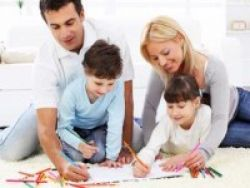 Membina Moral Lewat Pengasuhan Orangtua