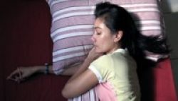 Kurang Tidur Bikin Sakit