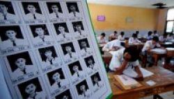 DPR: Tingkat Kelulusan Ujian Nasional Turun Karena Siswa Makin Jujur