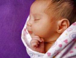 Agar Bayi Tak Kena Sindrom Mati Mendadak