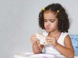 Tiru Cara Anak Makan untuk Diet Anda