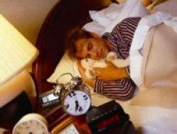 Tidur Kurang dari 6 Jam Bisa Cepat Mati
