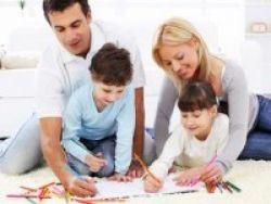 Perubahan Apa yang Bisa Anda Lakukan untuk Kebaikan Anak?
