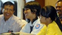 Dan Pemenang Ujian Nasional SMP adalah... Bali
