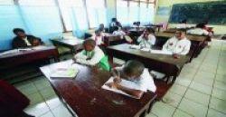 Pendidikan di Papua: Semangat di Tengah Keterbatasan