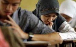 Mahasiswa Baru: 60 Persen Lewat Seleksi Nasional