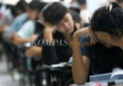 Perguruan Tinggi Negeri: Seleksi Secara Nasional Perlu Ditambah