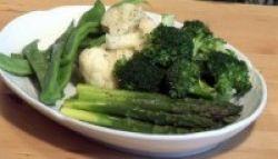 Sayuran Tak Mampu Mencegah Stroke