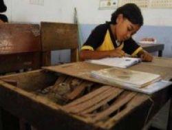 DPR Prioritaskan Dana Sekolah Terpencil