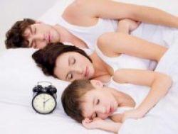 Menguak Misteri Tidur