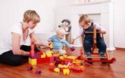 Latih Anak Agar Kreatif