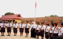 Kuota Siswa SMA Pemegang KMS Turun