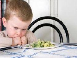 Awas, Pilah-Pilah Makan Bisa Bikin Anak Kekurangan Gizi