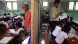 Guru Tolak Berkantor 8 Jam Sehari