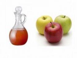 Cuka Apel Stabilkan Tekanan Darah