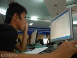 Pendaftaran SD-SMA Negeri Secara Online