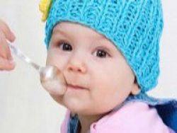 Bahaya Madu pada Bayi