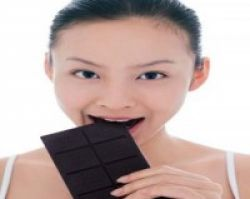 Coklat Mampu Turunkan Kolesterol
