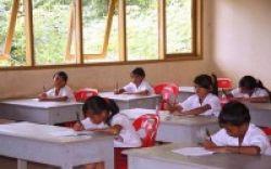 UASBN: Wow, Sekolah Swasta Lebih Unggul Lho...