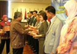 Para Kepala Sekolah di ASEAN Berbagi Pengalaman di Jakarta