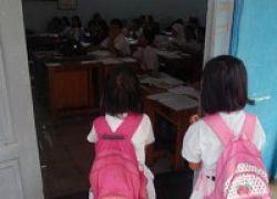 Penerimaan Siswa SD Harus Bebas Seleksi Akademik