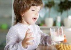 Proteksi Terhadap Pertumbuhan Bakteri Susu