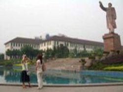 Jajaki Kerja Sama Kedokteran RI-China