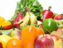 Pentingnya Makanan Warna-Warni