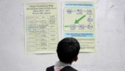 Pemerintah DKI Jakarta Siapkan 44.726 Kursi SMA