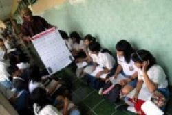 SMA Negeri 13 Jakarta Utara Buka 345 Kursi
