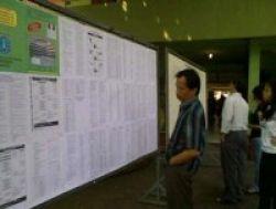 Penerimaan Siswa SMA/SMK Berharap Jaringan Tak Ngadat Lagi
