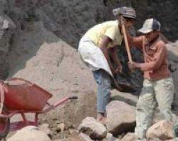 Pemerintah Akan Tarik 3.000 Pekerja Anak