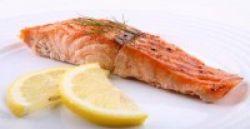 Biar Sehat, Makanlah Ikan