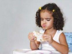 Anak Susah Makan, Boleh Diganti Susu?