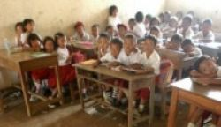 Wakil Presiden Prihatin Kondisi Pendidikan