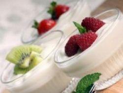 Yogurt, Sajian Sehat untuk Anak