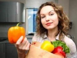 Makan Lebih Sedikit Tapi Berkualitas