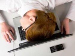 Inilah 10 Kerugian Akibat Kurang Tidur